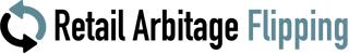 Retail Arbitrage Flipping Logo