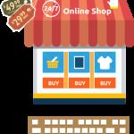 Vendez vos les produits et engrangez les bénéfices.